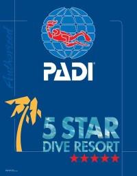 PADI 5* Dive Resort Bali
