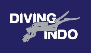 Diving Indo Logo Bali Scuba