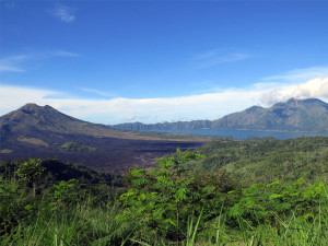 Mount Batur with Diving Indo's Kintamani Tour