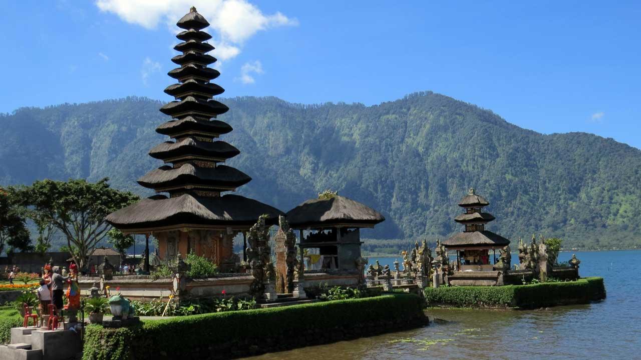 Bali Land Tours Diving Indo