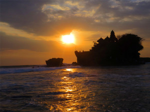 North Bali and Tanah Lot land tour with Diving Indo