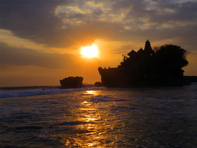 NORTH BALI & TANAH LOT