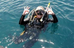 Diving Indo Marianne Bali