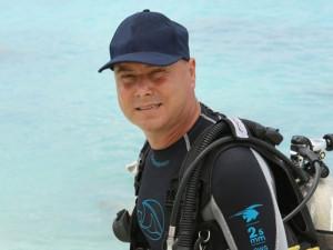 Bali Diving Indo Team