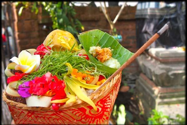 Bali Tumpek Kandang