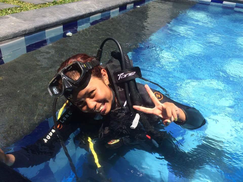 FREE Scuba Dive!