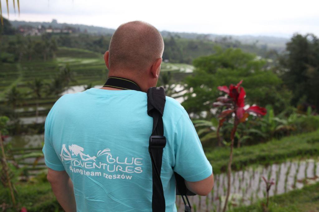 Blue adventures north bali trip