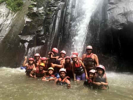Bali Rafting Diving Indo