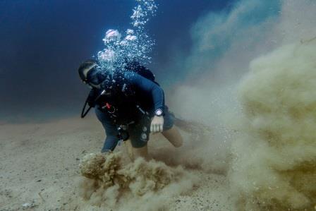 Diving Indo Bali scuba diving etiquette