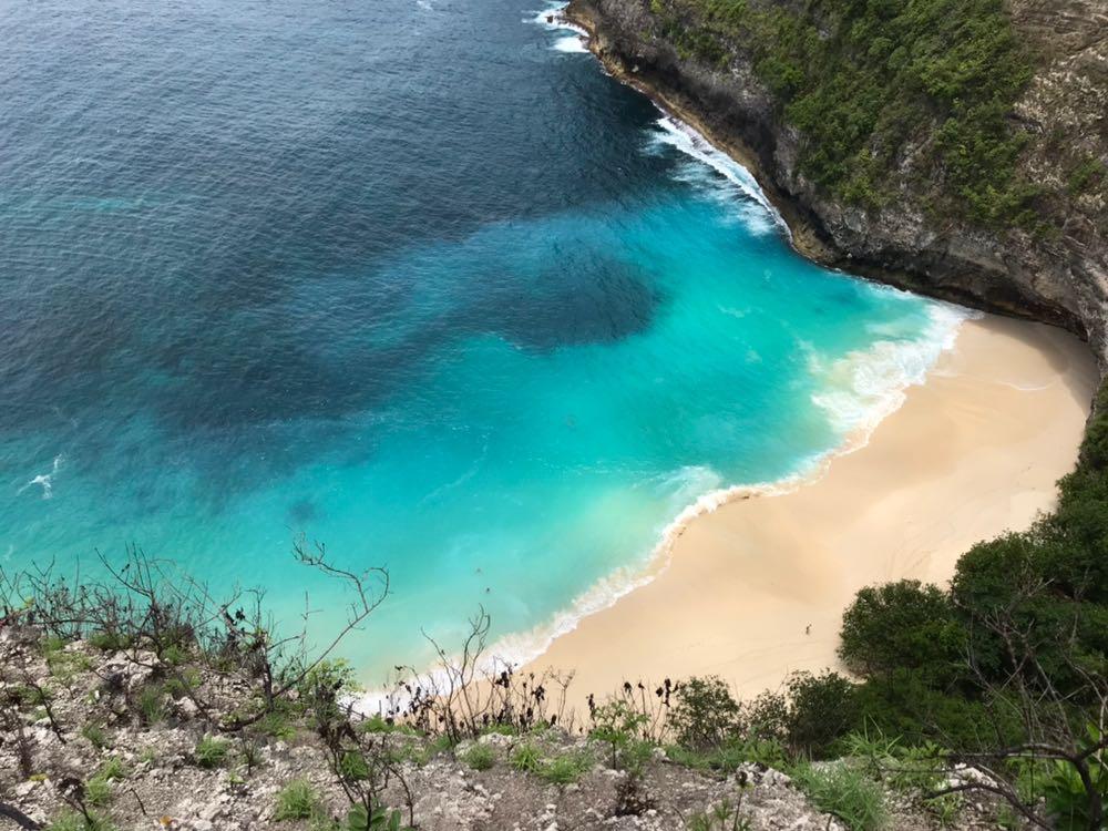 Bali Nusa Penida island