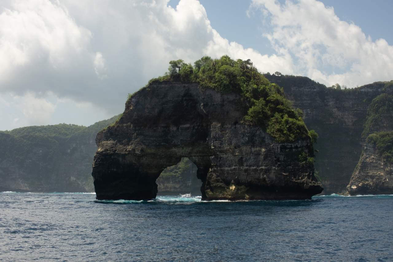 Nusa Penida Discover Diving