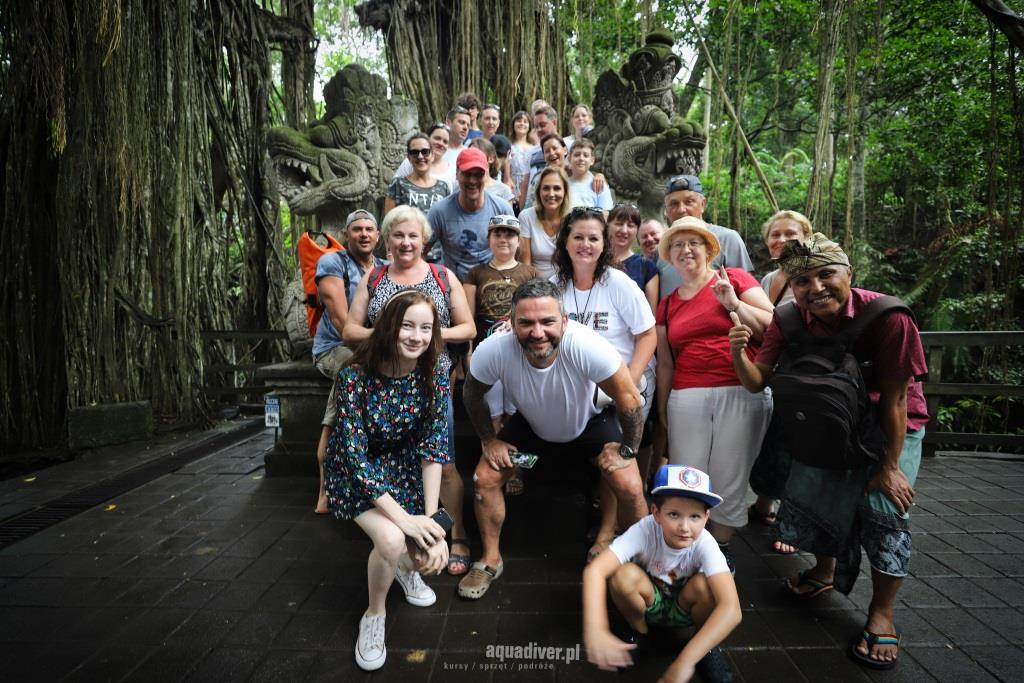 holiday of a lifetime Ubud